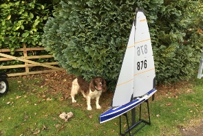 Radio Controlled Sailing - anyone can join!