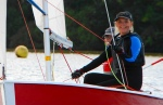 Gain confidence and make friends, whilst learning to sail with us