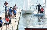 Get a Taste for Sailing on our Taster Days