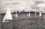 Sailing starting in the 1960's at CSC